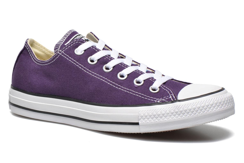 acheter et vendre authentique converse violette baskets