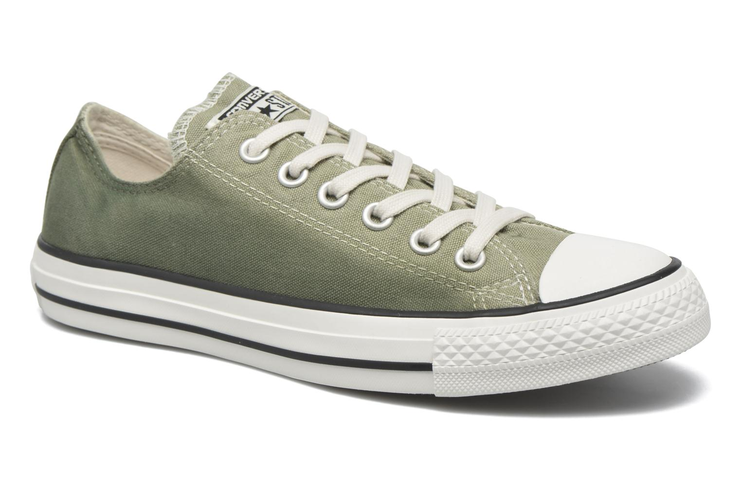 Chuck Taylor All Star Ox W Street Sage/Herbal/Egret