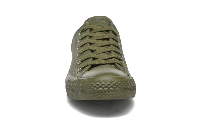 Sneakers Converse Chuck Taylor All Star Ox W Groen model
