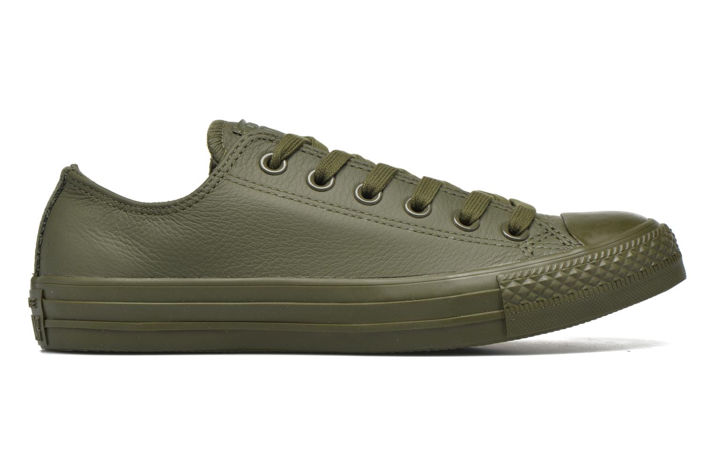 Sneakers Converse Chuck Taylor All Star Ox W Groen achterkant