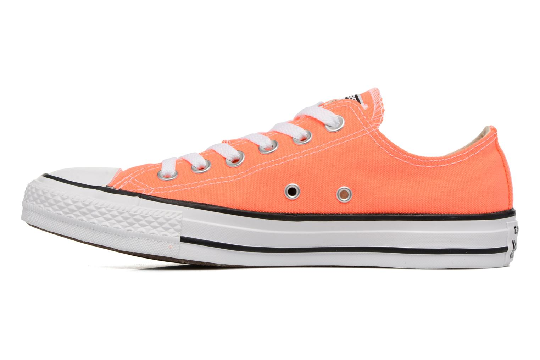 Chuck Taylor All Star Ox W Hyper Orange