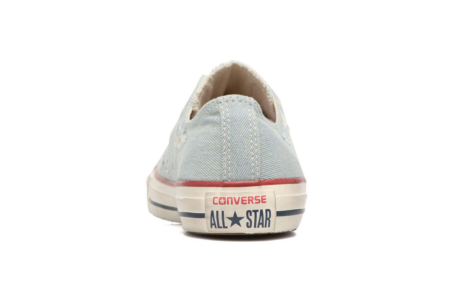 Converse Chuck Taylor All Star Ox W 155 Parere