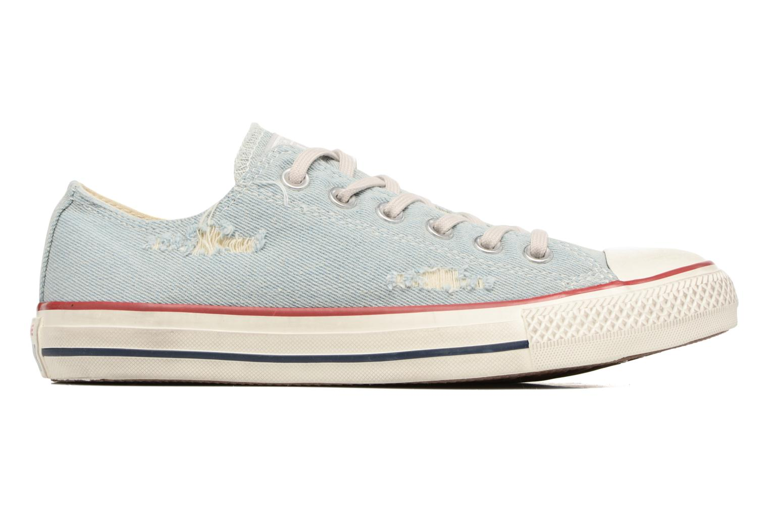 Chuck Taylor All Star Ox W Blue/White/Black