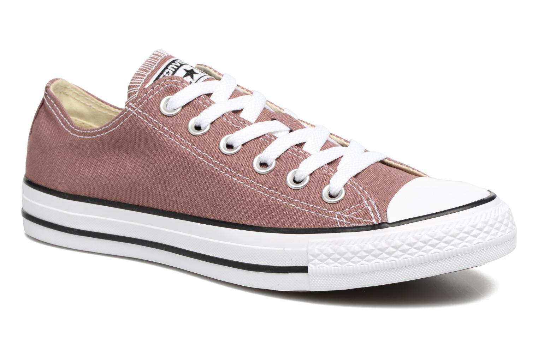 Grandes descuentos últimos zapatos Converse Chuck Taylor Ox All Star Ox Taylor W (Rosa) - Deportivas Descuento 36494f