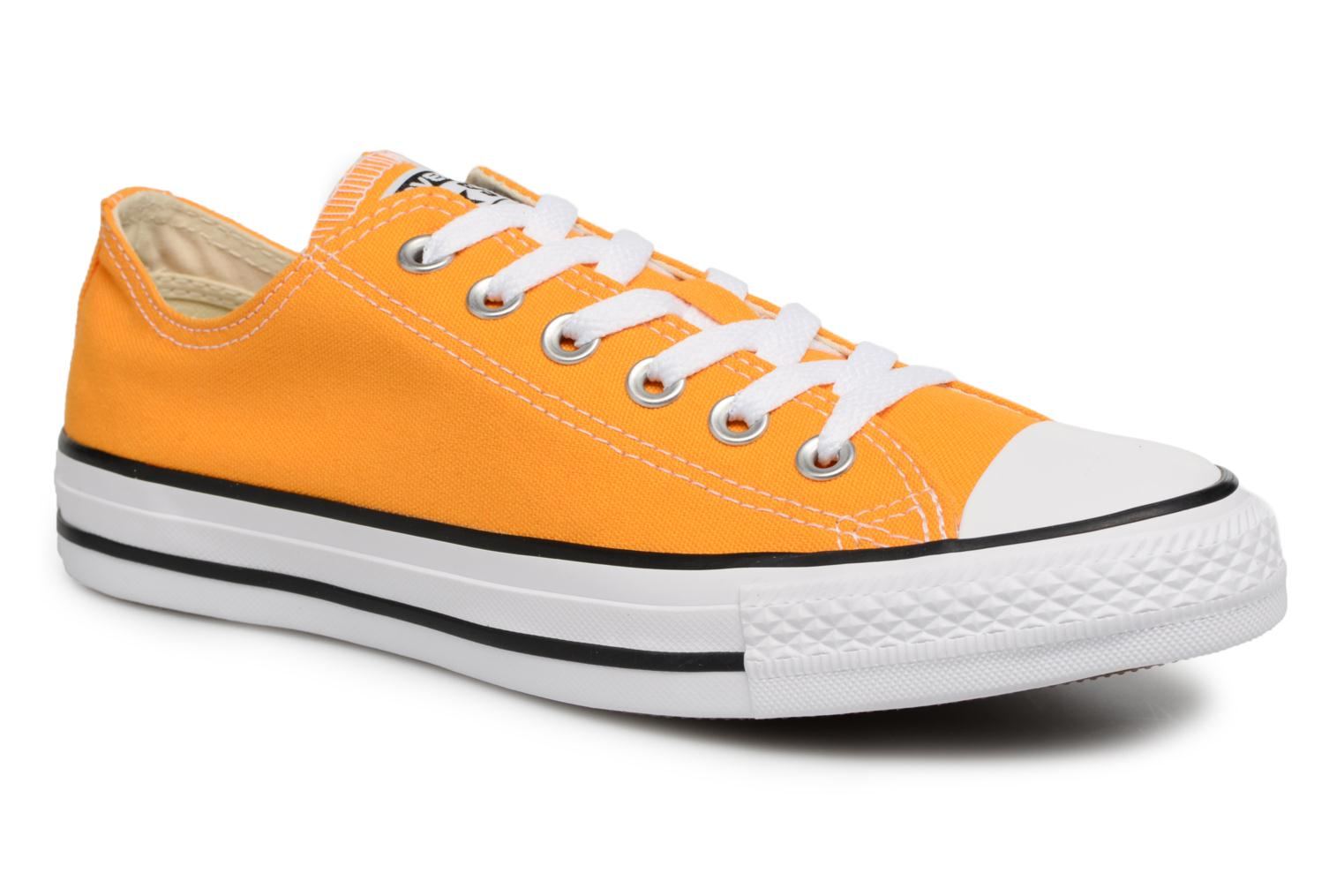 Chuck Taylor All Star Ox W Orange Ray
