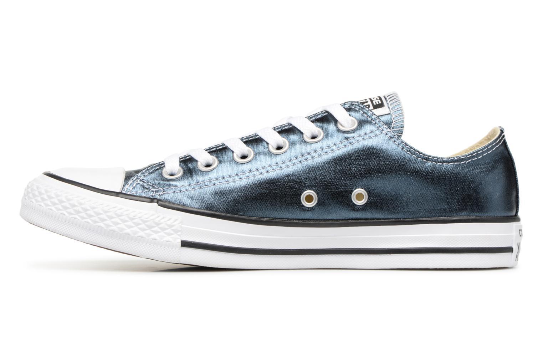 Grandes descuentos últimos zapatos Converse Chuck Taylor All Star Ox W (Verde) - Deportivas Descuento