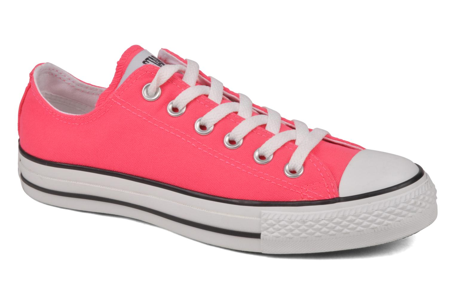 converse fluo basse