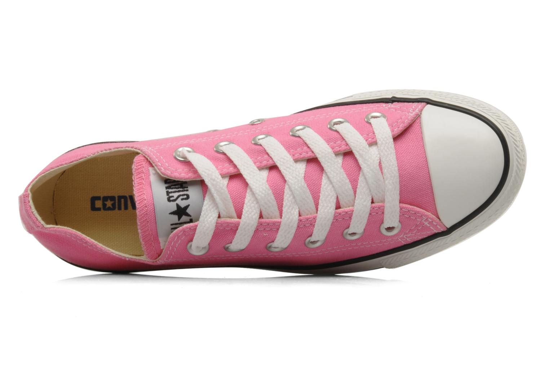 Grandes descuentos últimos zapatos Converse Chuck Taylor All Star Ox W (Rosa) - Deportivas Descuento