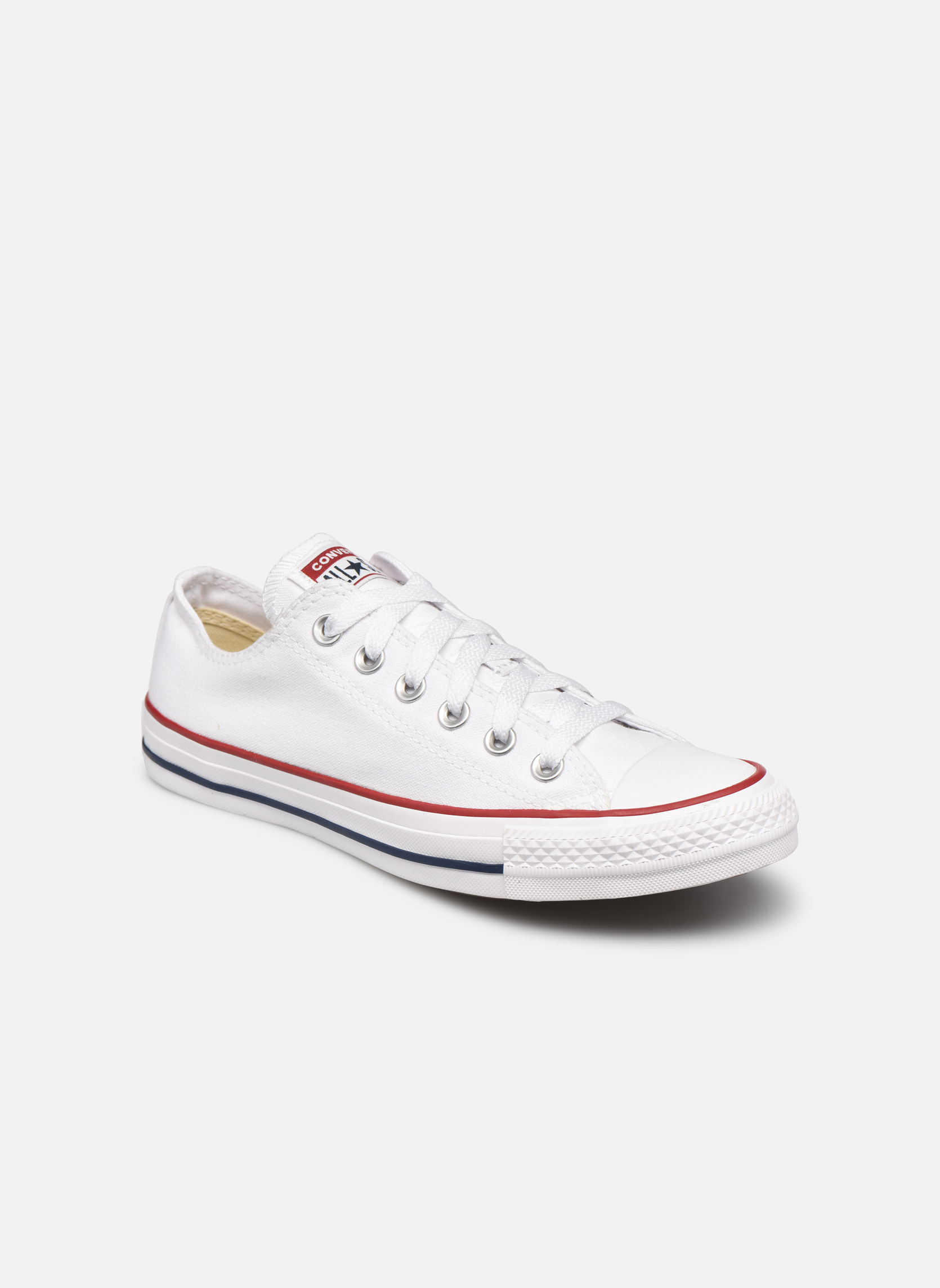converse all star blanco
