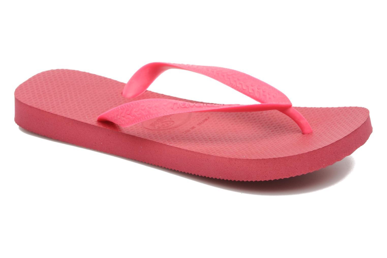 Top Femme Pink neon