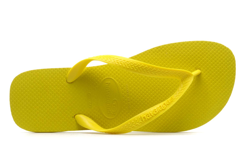 Top F Citrus Yellow