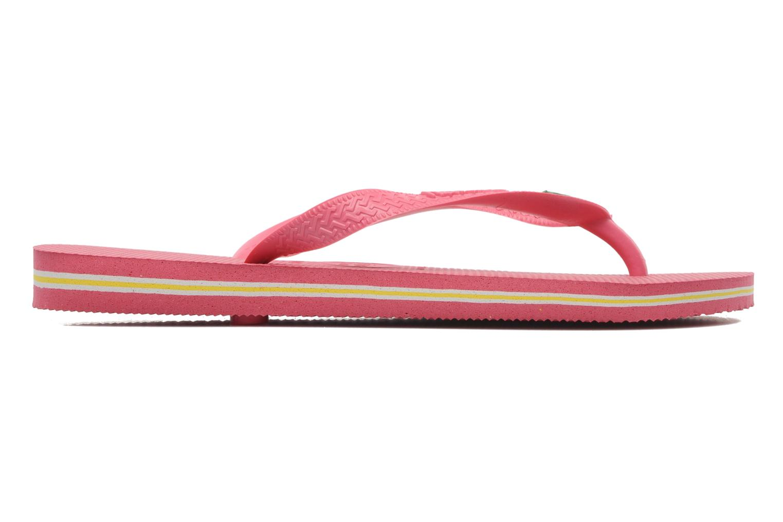 Flip flops & klipklapper Havaianas Brazil Femme Pink se bagfra