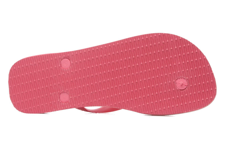 Flip flops & klipklapper Havaianas Brazil Femme Pink se foroven