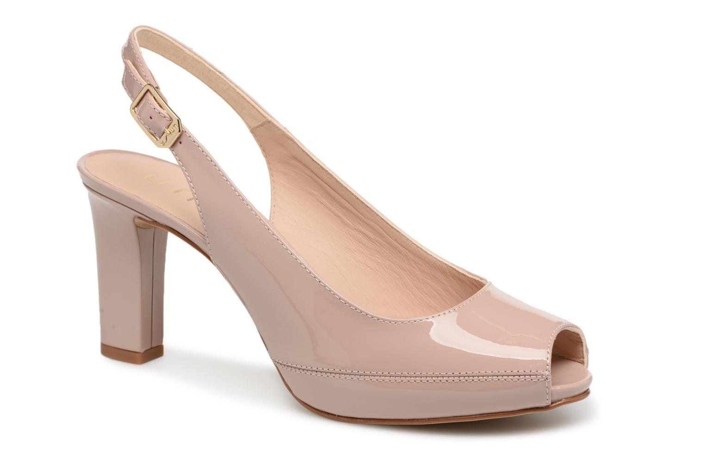 Zapatos promocionales Unisa Nick (Beige) - Zapatos de tacón   Descuento de la marca