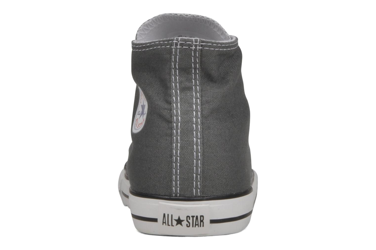 Chuck Taylor All Star Hi K Anthracite
