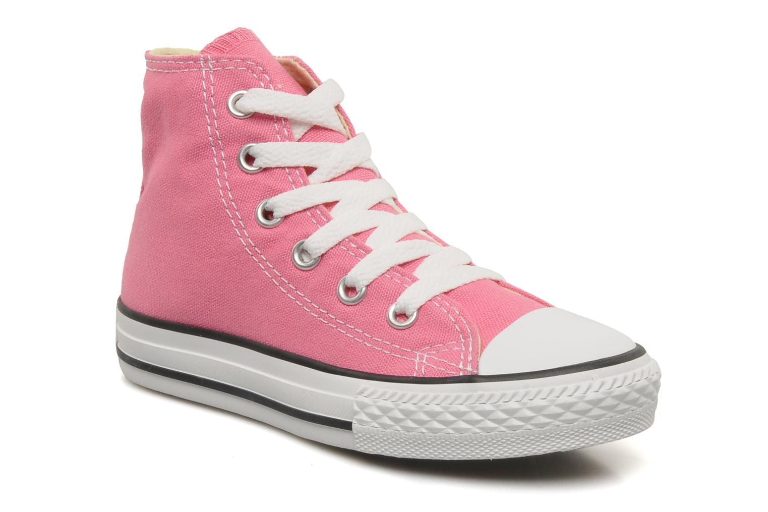 Chuck Taylor All Star Hi K Rose