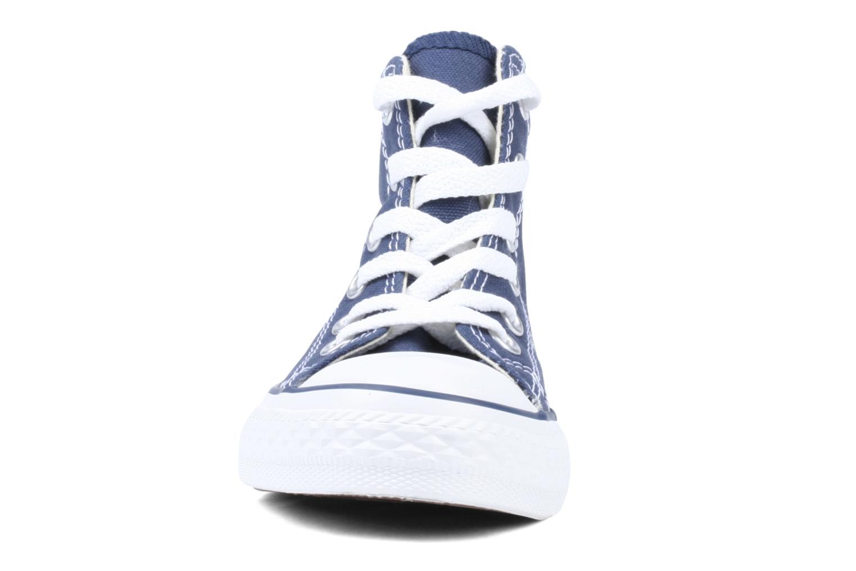 Sneakers Converse Chuck Taylor All Star Hi K Blauw model