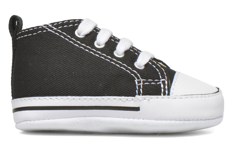 Baskets Converse First Star Cvs Noir vue derrière