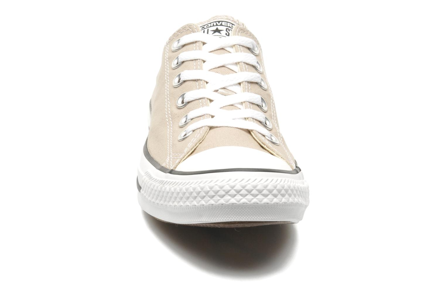 Sneakers Converse Chuck Taylor All Star Ox M Beige model