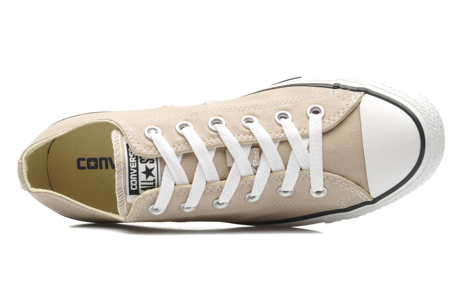 Sneakers Converse Chuck Taylor All Star Ox M Beige links