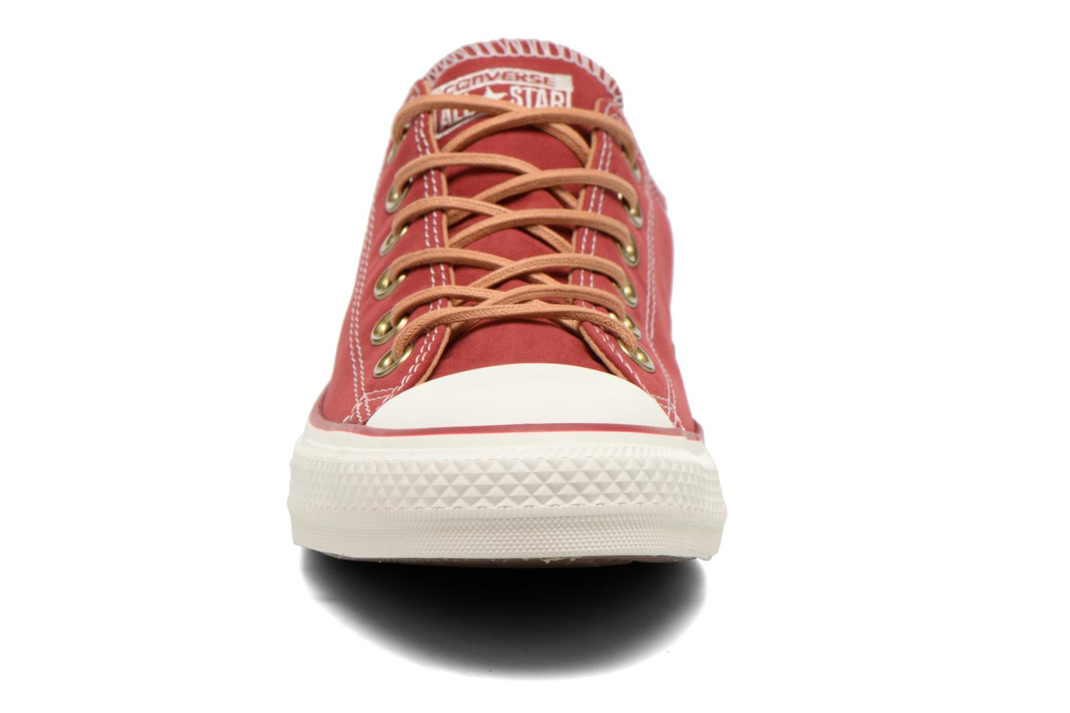 Sneakers Converse Chuck Taylor All Star Ox M Rood model