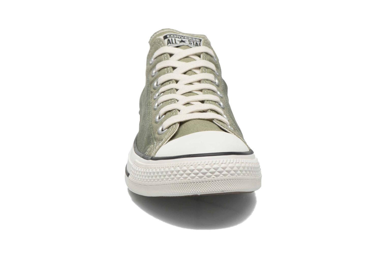 Sneakers Converse Chuck Taylor All Star Ox M Groen model