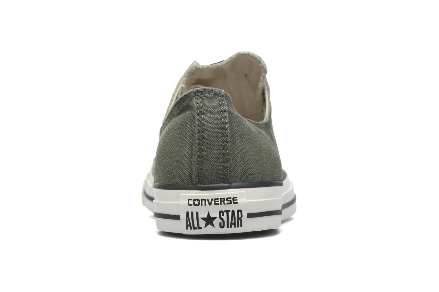 Chuck Taylor All Star Ox M Street Sage/Herbal/Egret