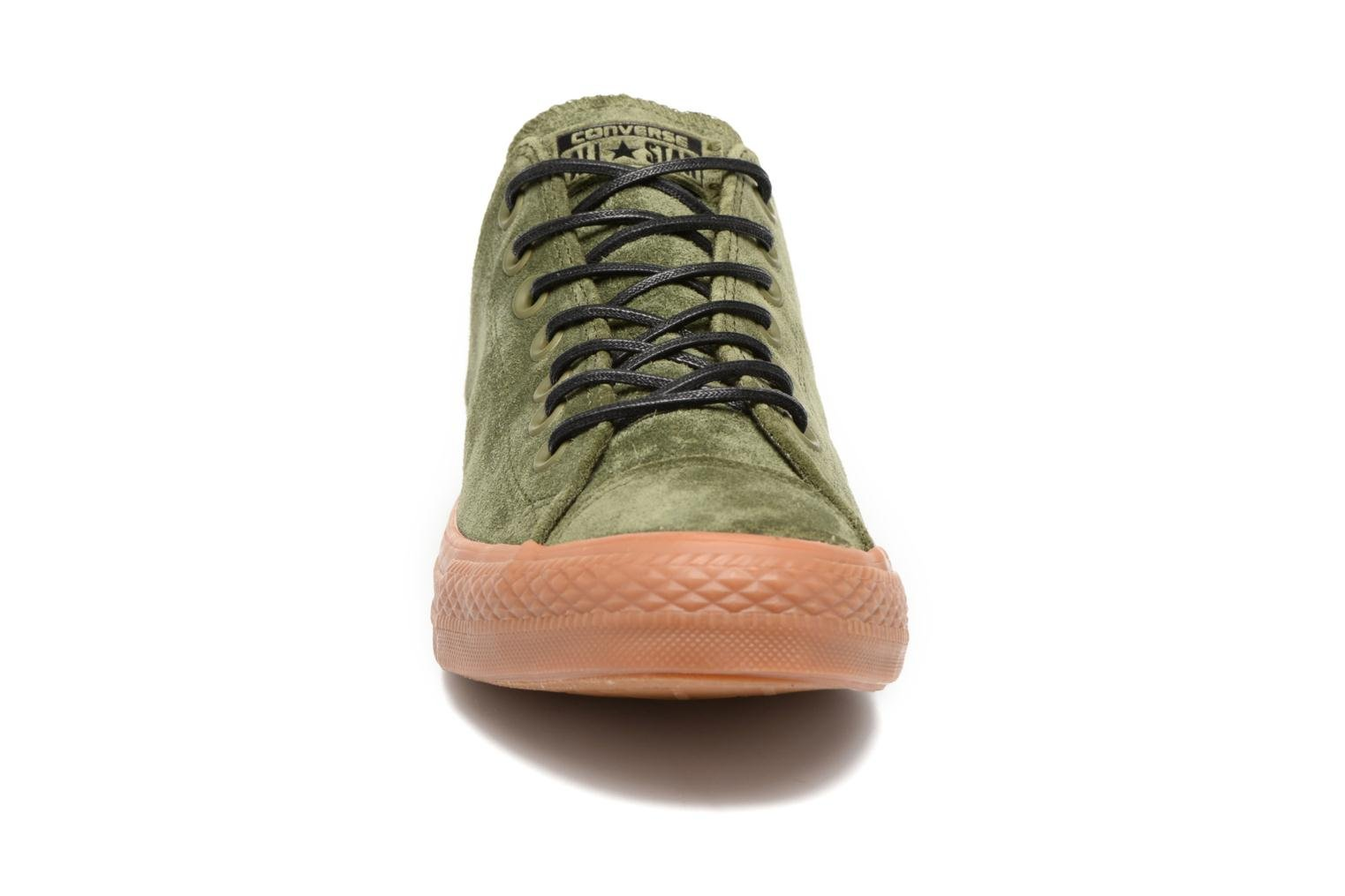 Trainers Converse Chuck Taylor All Star Ox M Green model view