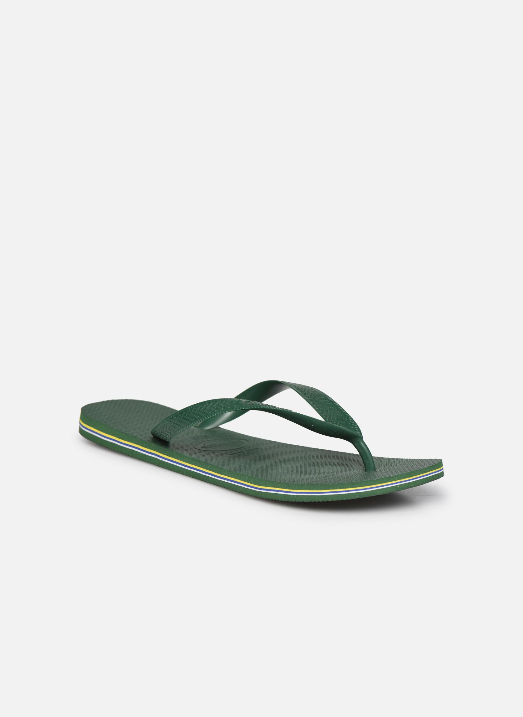 Slippers Heren Brazil H