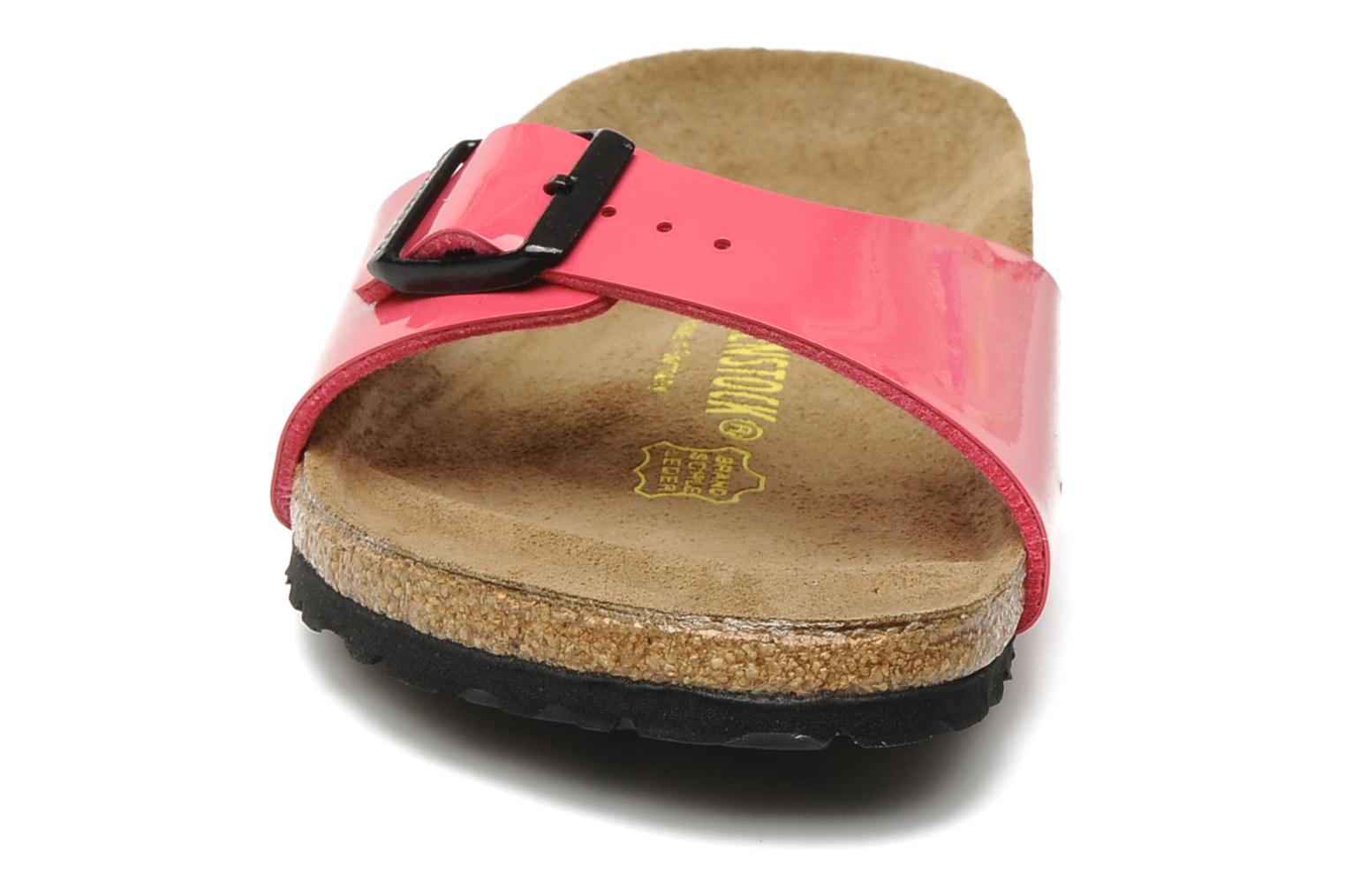 Mules & clogs Birkenstock Madrid Flor W Pink model view