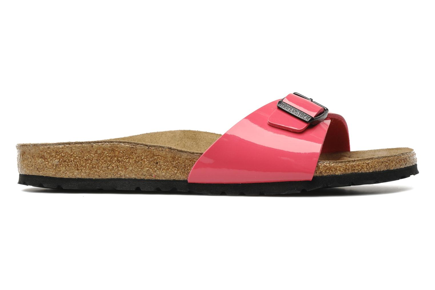 Mules & clogs Birkenstock Madrid Flor W Pink back view