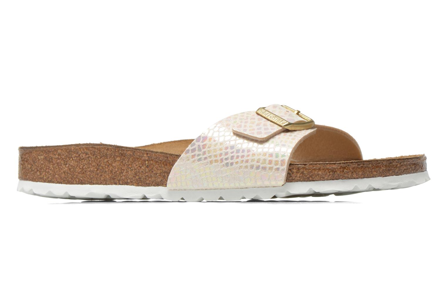 Mules & clogs Birkenstock Madrid Flor W Multicolor back view