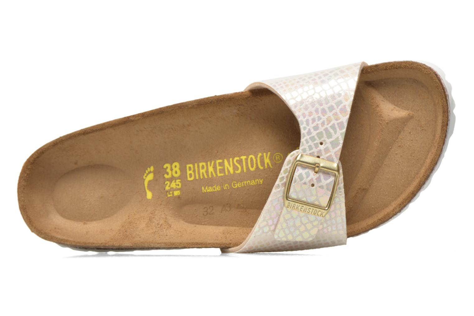 Mules & clogs Birkenstock Madrid Flor W Multicolor view from the left