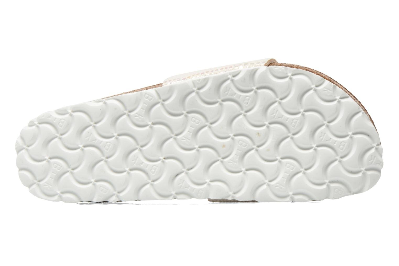 Madrid Flor W (Smal model) Shiny Snake Cream