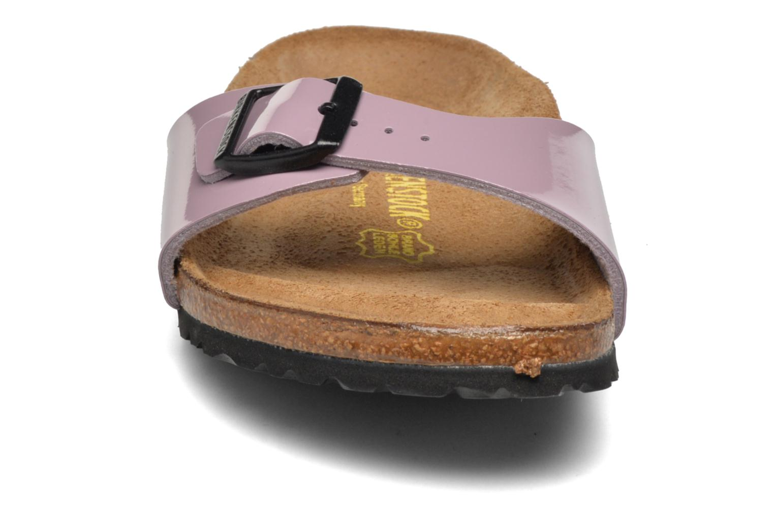 Wedges Birkenstock Madrid Flor W Bruin model