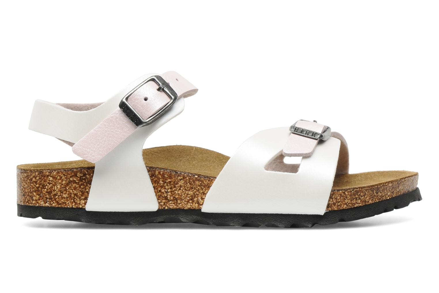 Rio Flor E Ice Pearl Moonstone / Graceful Pink