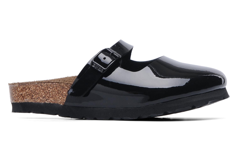 Sandales et nu-pieds Birkenstock Maria Flor E Noir vue derrière