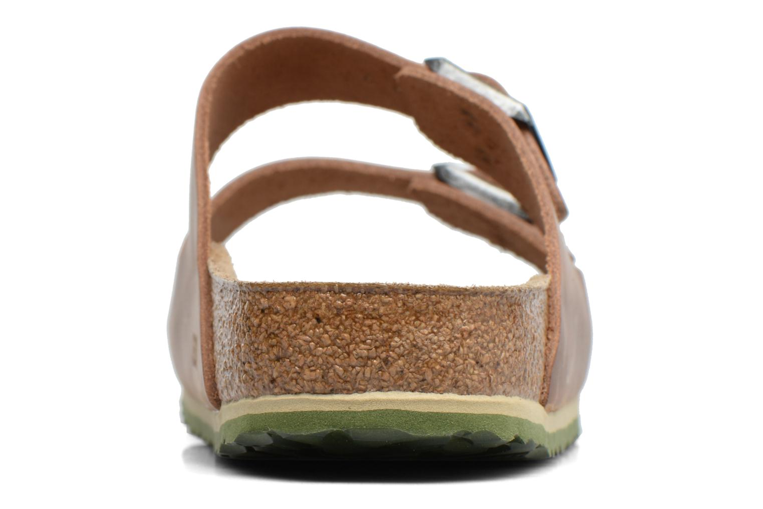 Arizona Cuir M Antique Brown 2