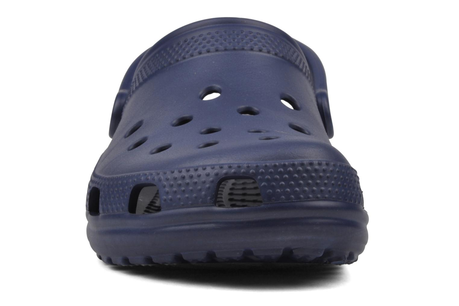 Mules & clogs Crocs Cayman F Blue model view