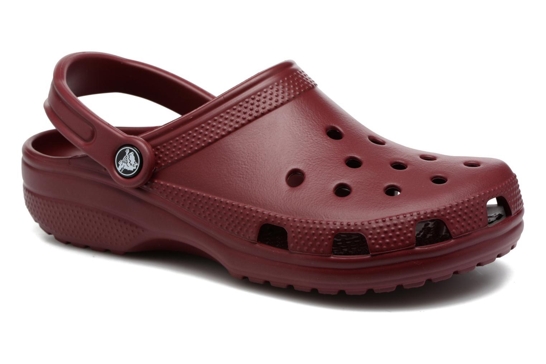 Crocs - Damen - Cayman F - Clogs & Pantoletten - weinrot fm9KOP6I