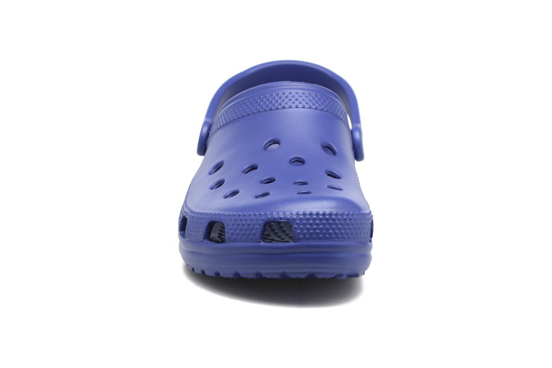 Sandaler Crocs Classic H Blå se skoene på