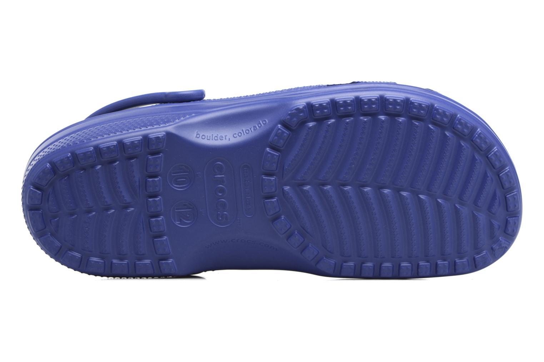 Sandaler Crocs Classic H Blå se foroven