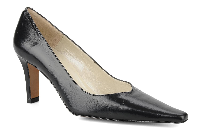 Marques Chaussure femme Perlato femme Laurie Venus Noir