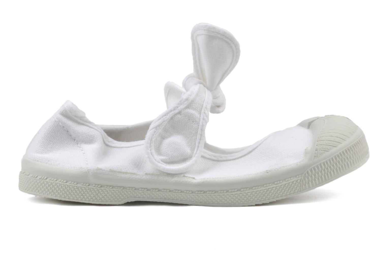 Ballerine Flo E Blanc