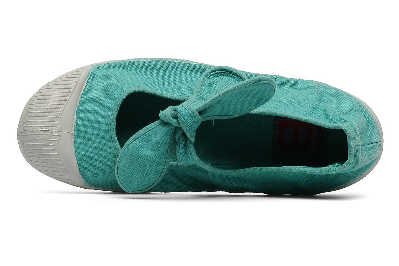 Ballerine Flo E Turquoise