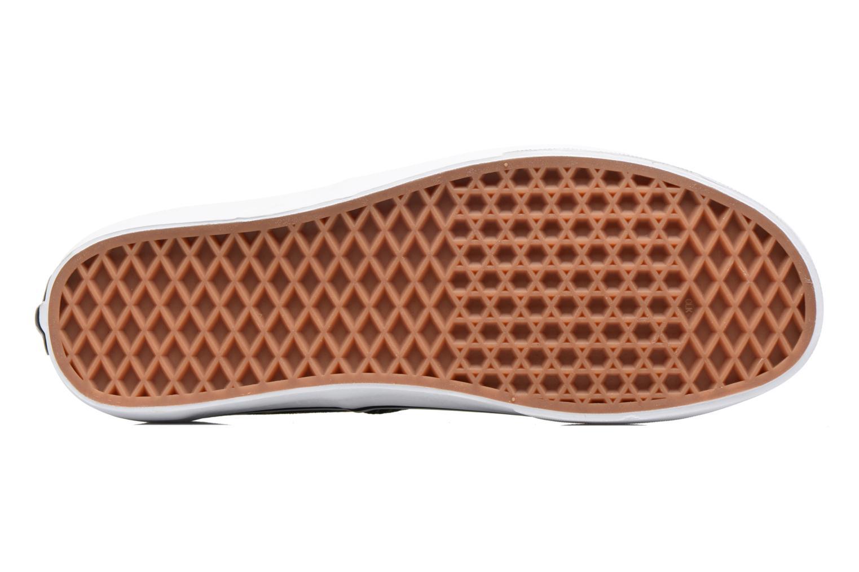 Sneakers Vans Authentic Zwart boven