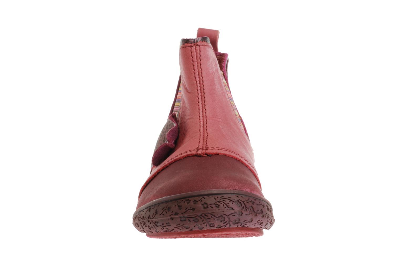 Bottines et boots GBB Diadème Rose vue portées chaussures