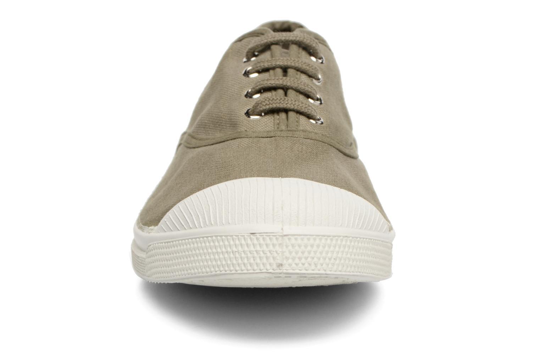 Sneakers Bensimon Tennis Lacets H Groen model