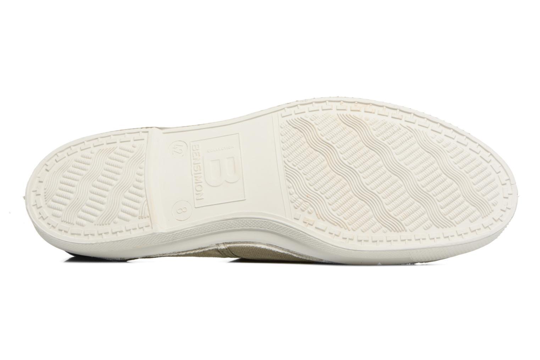 Sneakers Bensimon Tennis Lacets H Groen boven