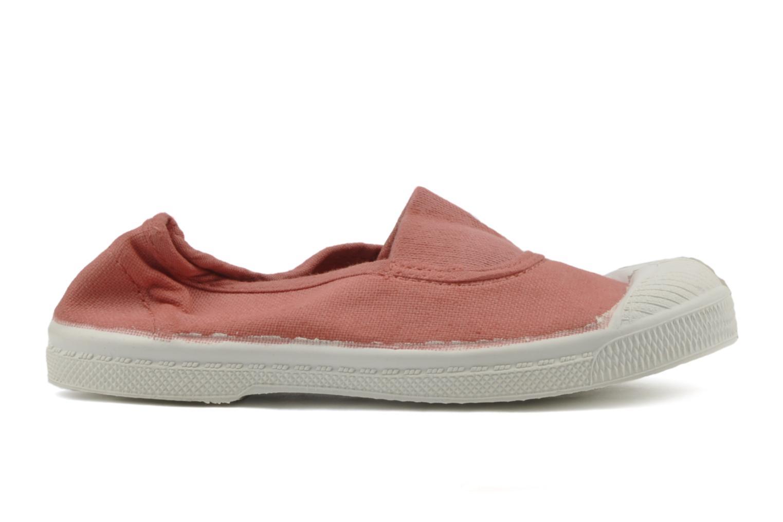 Sneakers Bensimon Tennis Elastique E Roze achterkant